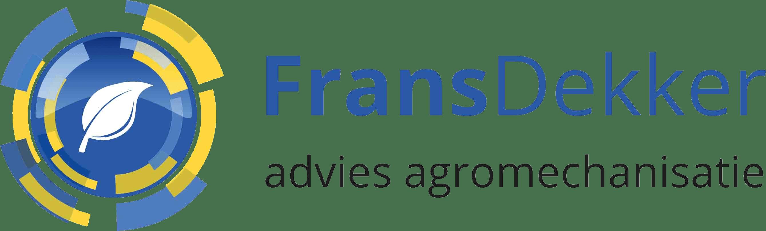 Frans Dekker Advies Agromechanisatie B.V.